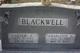 Charlotte <I>Grantham</I> Blackwell