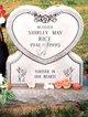 Shirley Mae <I>Draby</I> Rice