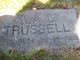 Profile photo:  Ila D <I>Tipton</I> Trussell
