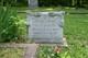 Parille <I>Thacker</I> Grave