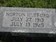 Norton Hufford