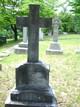 Mary Elise Beatrice <I>Holmes</I> Allston