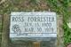 Ross Forrester