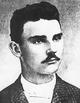 Profile photo:  Ernest Frederick Franklin