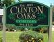 Clinton Oaks Cemetery