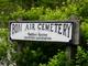 Bon Air Cemetery