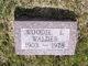 Woodie Walder