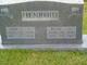 "Profile photo:  Barrie Ernestine ""Bessie"" <I>Thomasson</I> Henroid"