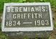 Jeremiah S. Griffith