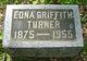 Phoebe Edna <I>Griffith</I> Turner