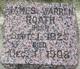 James Warren Roath