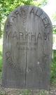 Mark Allen Markham