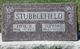 Effie M. <I>Tate</I> Stubblefield