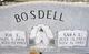 "Joseph Edward ""Joe"" Bosdell"
