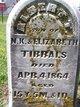 Albert T Tibbals