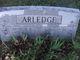 Georgia Ann <I>Beauford</I> Arledge