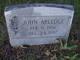John Arledge