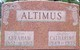 Abraham Altimus