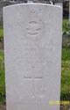 Profile photo: Sgt Harry Longden Hembrough