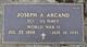 Joseph A. Arcand