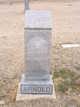 "Sarah Elizabeth ""Sade"" <I>Howell</I> Arnold"