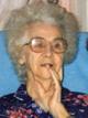 Mabel B <I>Houchens</I> Prather