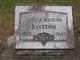 Profile photo:  Luella Matilda <I>Chrysler</I> Bayston