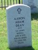 Profile photo: Rev Aaron Adam Dean