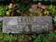 "Profile photo:  Elmer H ""Bud"" Bain"
