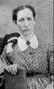 Profile photo:  Mary Ann <I>Mitchell</I> Alsobrook