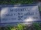 Donald Francis McDonell