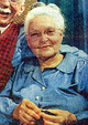 "Profile photo:  Neva Greevi ""Aunt Sap"" Brasfield"