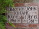 Timothy John Kufahl