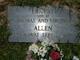 Earnest Allen