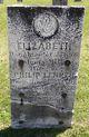 Elizabeth <I>Miller</I> Lenker