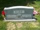 Mildred Avalene <I>Howerton</I> Harr