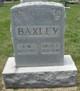 Profile photo:  Abraham M Baxley