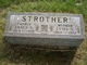 Profile photo:  Abner D. Strother