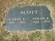 Calvin L Scott