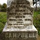 """Robert Fleming """"Squire Campbell"""" Campbell"""