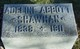 Profile photo:  Adeline <I>Abbott</I> Shawhan