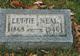 """Profile photo:  Angeletta """"Lettie"""" <I>Delaney</I> Neal"""