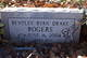 Bentley Ryan Drake Rogers
