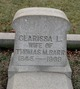 Clarissa L. <I>Cypher</I> Barr