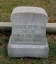 Charlotte M. Barr
