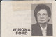 Winona <I>Wall</I> Beine-Ford