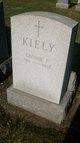 Profile photo:  George F. Kiely