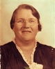 Mrs Georgia Anna <I>McKee</I> Townsend