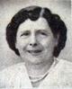 "Profile photo:  Thelma Leila ""Leila"" <I>Johnston</I> Abel"