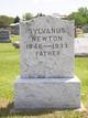 Sylvanus Newton